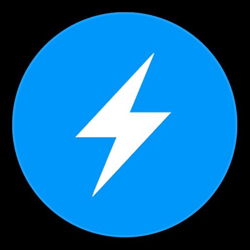 Logo StackBlitz